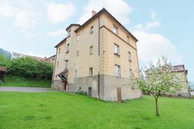 Prodej, byt 2+1, 67 m2, OV, Česká Kamenice, ul.Sládkova