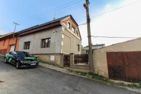 Prodej, rodinný dům, Tuchlovice, ul. Na Stráži IV