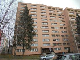 Pronájem, byt 1+1, 42 m2, Ostrava - Poruba, nám. A. Bejdové