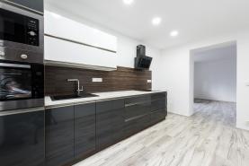 Prodej, byt 3+1, 77 m2, DV, Teplice, ul. Aloise Jiráska