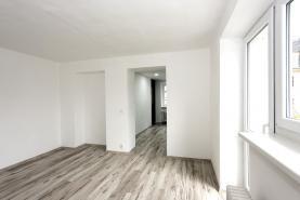 Pokoj (Prodej, byt 3+1, 77 m2, DV, Teplice, ul. Aloise Jiráska), foto 3/16