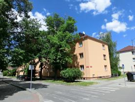 Pronájem, byt 2+1, 56 m2, České Budějovice, ul. Neplachova