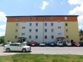 Prodej, byt, 2+kk, 56 m2, Oslavany