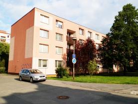 Prodej, byt 2+1, 61 m2, Prostějov, ul. Brněnská