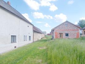 DSCN0286 (Prodej, stavební pozemek, 1714 m2, Domažlice - Újezd), foto 4/8