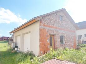 DSCN0283 (Prodej, stavební pozemek, 1714 m2, Domažlice - Újezd), foto 2/8