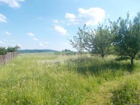 DSCN0277 (Prodej, stavební pozemek, 1714 m2, Domažlice - Újezd), foto 3/8