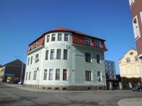 Prodej, byt 5+1, 140 m2, Klatovy, ul. Dvořákova