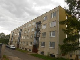 Prodej, byt 5+1, 91 m2, OV Dlouhoňovice