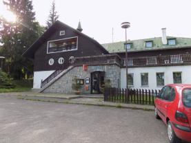DSCN0267 (Prodej, rekreační středisko, Borušov - Svojanov), foto 2/21