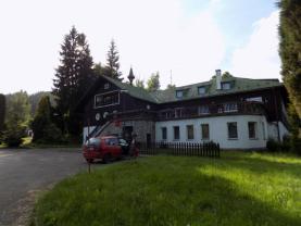 Prodej, penzion, Borušov - Svojanov