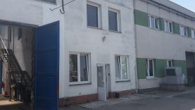 Pronájem, hala, 368 m2, Ostrava - Martinov