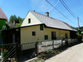 Prodej, rodinný dům, Nemile - Lupěné
