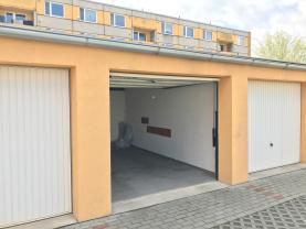 Prodej, garáž, 18 m2, Chropyně