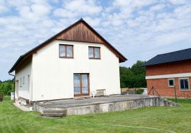 Prodej, rodinný dům 6+1, 287 m2, Tehovec