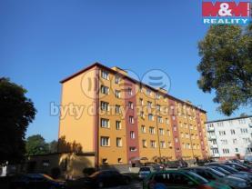Prodej, byt 2+1, 54 m2, Karviná - Ráj, ul. V Aleji