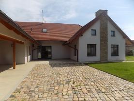 Prodej, rodinný dům, Martinov