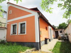 Prodej, rodinný dům 3+1, Brno - Mokrá Hora