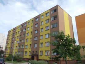 Prodej, byt 3+1, 68 m2, Ostrava - Dubina, ul. E. Podgorného