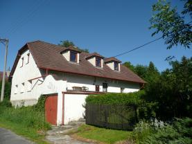 Prodej, rodinný dům 3+1, Piskořov