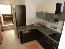 Prodej, byt 2+1, 56 m2, OV, Brno-Veveří, ul. Botanická