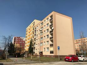 Prodej, byt 3+1, Ostrava - Bělský Les, ul. Vl. Vlasákové