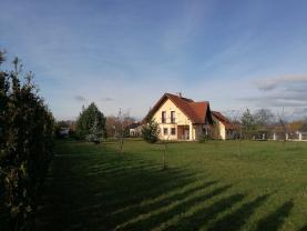 (Prodej, rodinný dům 5+1, 270 m2, Tupadly), foto 2/27