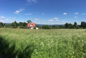 Prodej, pozemek, 5037 m2, Liberec - Horní Hanychov