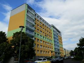 Prodej, byt 4+1, 69 m2, OV, Most, ul. Růžová