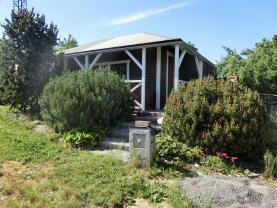 Prodej, chata 1+kk, 30 m2, Žinkovy