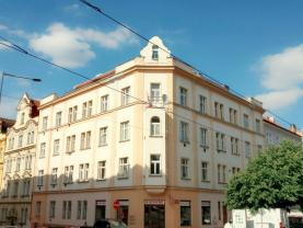 Prodej, byt 3+kk, 83 m2, Praha 4 - Nusle