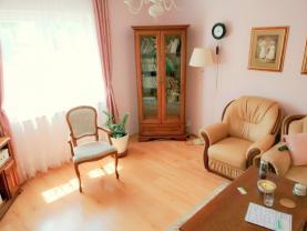Prodej, rodinný dům 4+1, 147 m2, Slatina