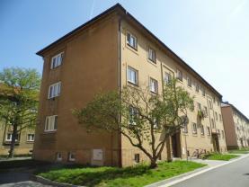 Prodej, byt 2+1, 51 m2, Pardubice