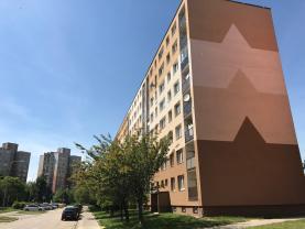 Prodej, byt 3+1, 68 m2, Ostrava - Dubina, ul. Aloise Gavlase