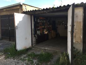 IMG_0172 (Prodej, garáž, 21 m2, Podolí), foto 4/6