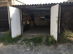 IMG_0168 (Prodej, garáž, 21 m2, Podolí), foto 2/6