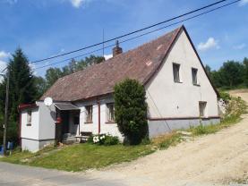 Prodej, RD 6+2, 588 m2, Liberec - Vratislavice nad Nisou