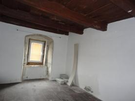 Prodej, chalupa 4+1, 576 m2, Moravský Beroun