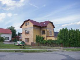 Prodej, rodinný dům, Racková