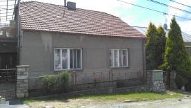 Prodej, rodinný dům, 107 m2, Měrotín