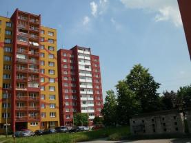 okolí (Prodej, byt 3+1, Ostrava, ul. Na Obvodu), foto 3/12