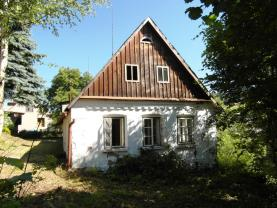 chalupa k prodeji (Prodej, chalupa, 24.266 m2, Dolní Radechová), foto 2/15