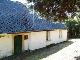 chalupa k prodeji (Prodej, chalupa, 24.266 m2, Dolní Radechová), foto 3/15