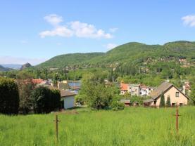 Prodej, pozemek, 1785 m2, Ústí nad Labem - Vaňov