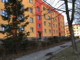Prodej, byt 2+1, 53 m2, Karviná - Ráj, ul. Školská