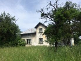 Prodej, rodinný dům, Doubrava u Karviné