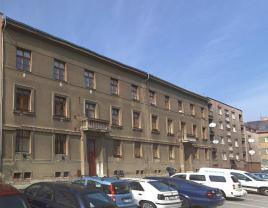 Prodej, atypický byt, Pardubice
