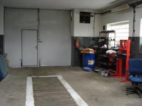 DSC00254 (Prodej, komerční objekt, 800 m2, Velvary), foto 3/8