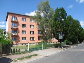 Prode,j byt 3+1, 82 m2, Pardubice - centrum