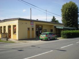 Prodej, restaurace, Lužice
